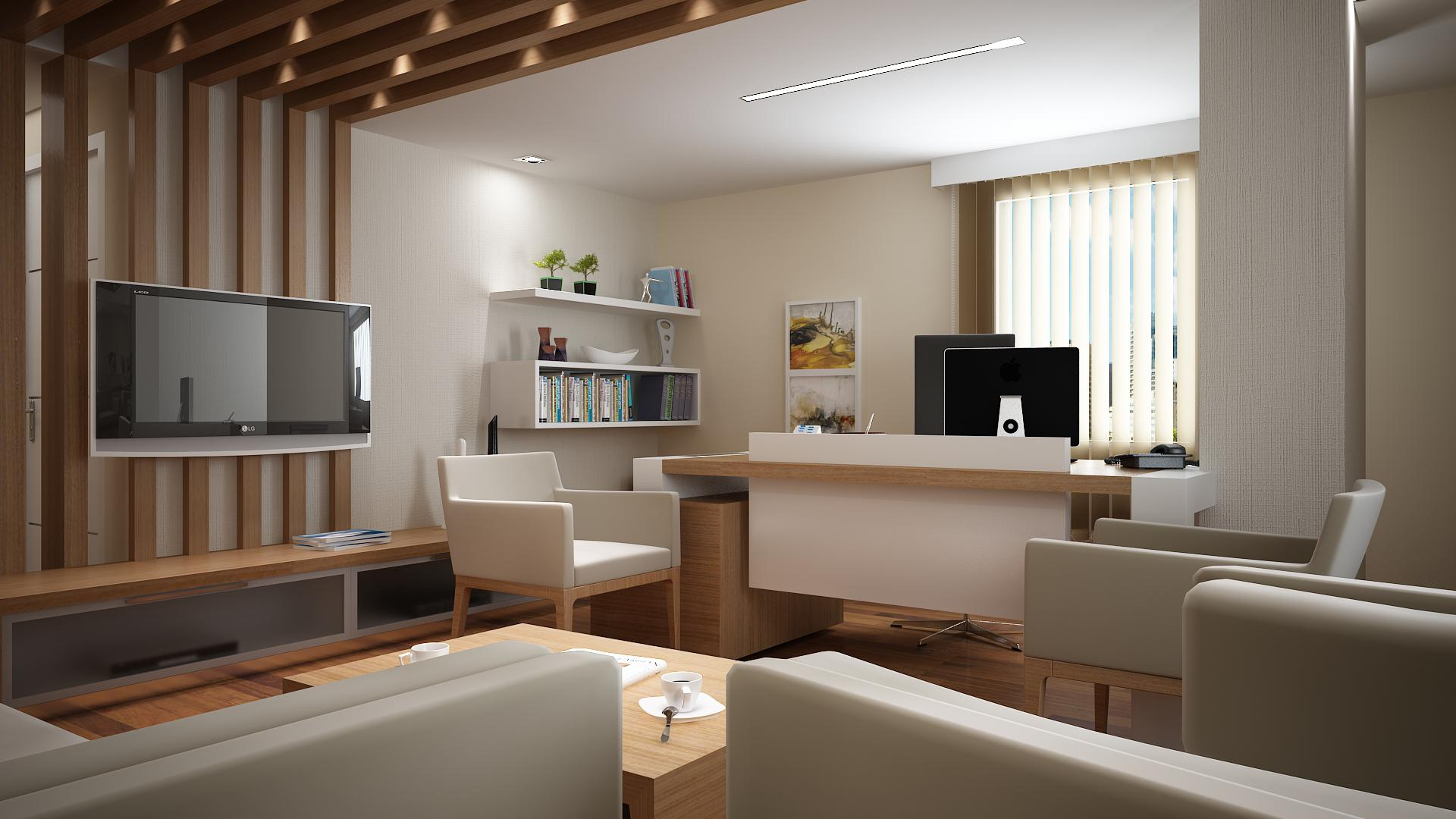 Image of: Small Office Interior Design Photo Gallery