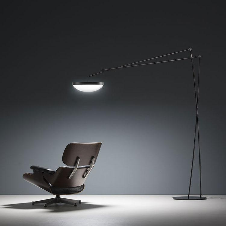Image of: Unique Lamp ARGO Terra