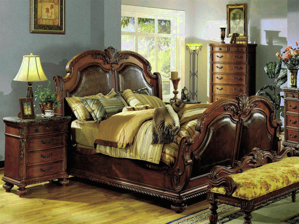 Image of: Unique Victorian Furniture Style