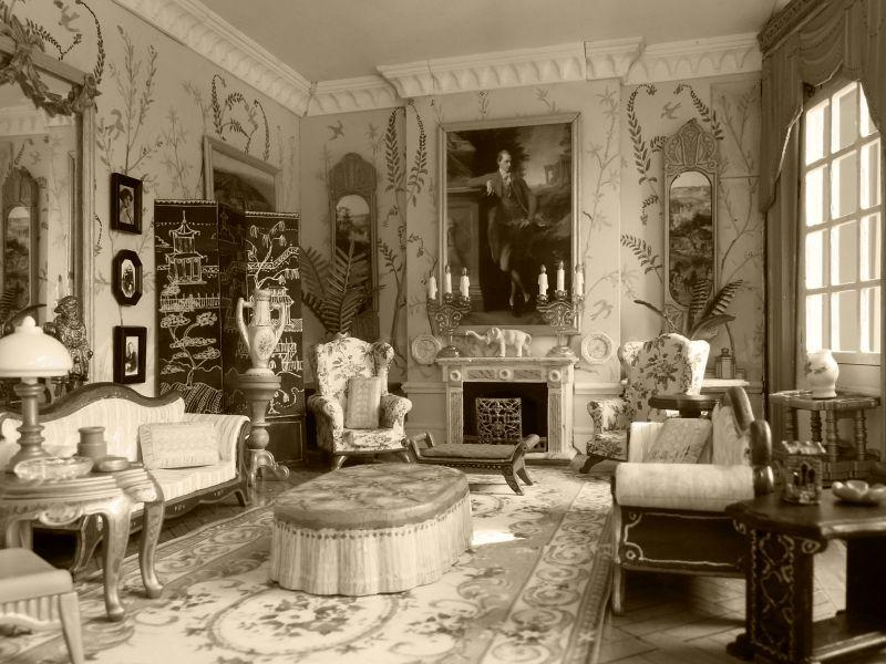 Unique Victorian Interior Decorating Ideas