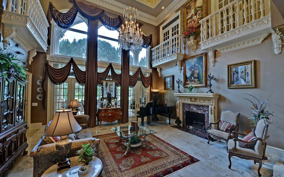 Image of: Victorian Interior Decorating