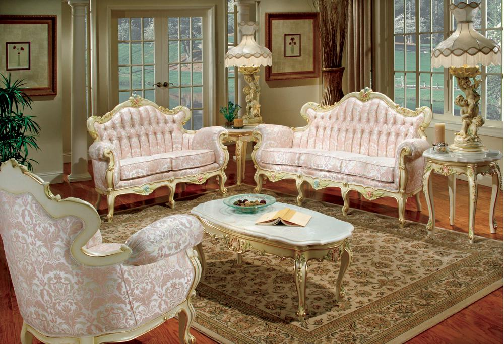 Image of: Victorian Style Interior Decorating
