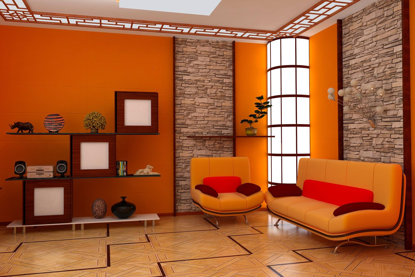 Image of: Wall Paint Colors For Hallways