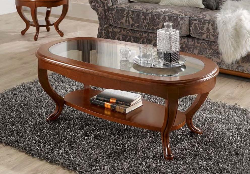 Image of: Wood Coffee Tables Ikea