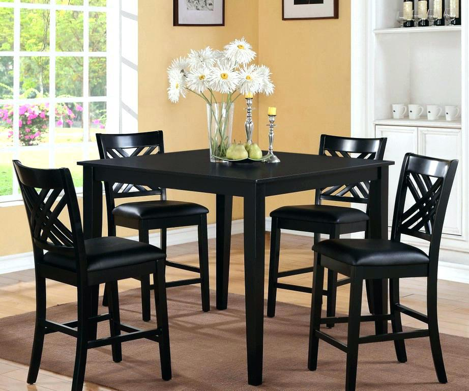 Image of: Wood Dining Room Table Legs