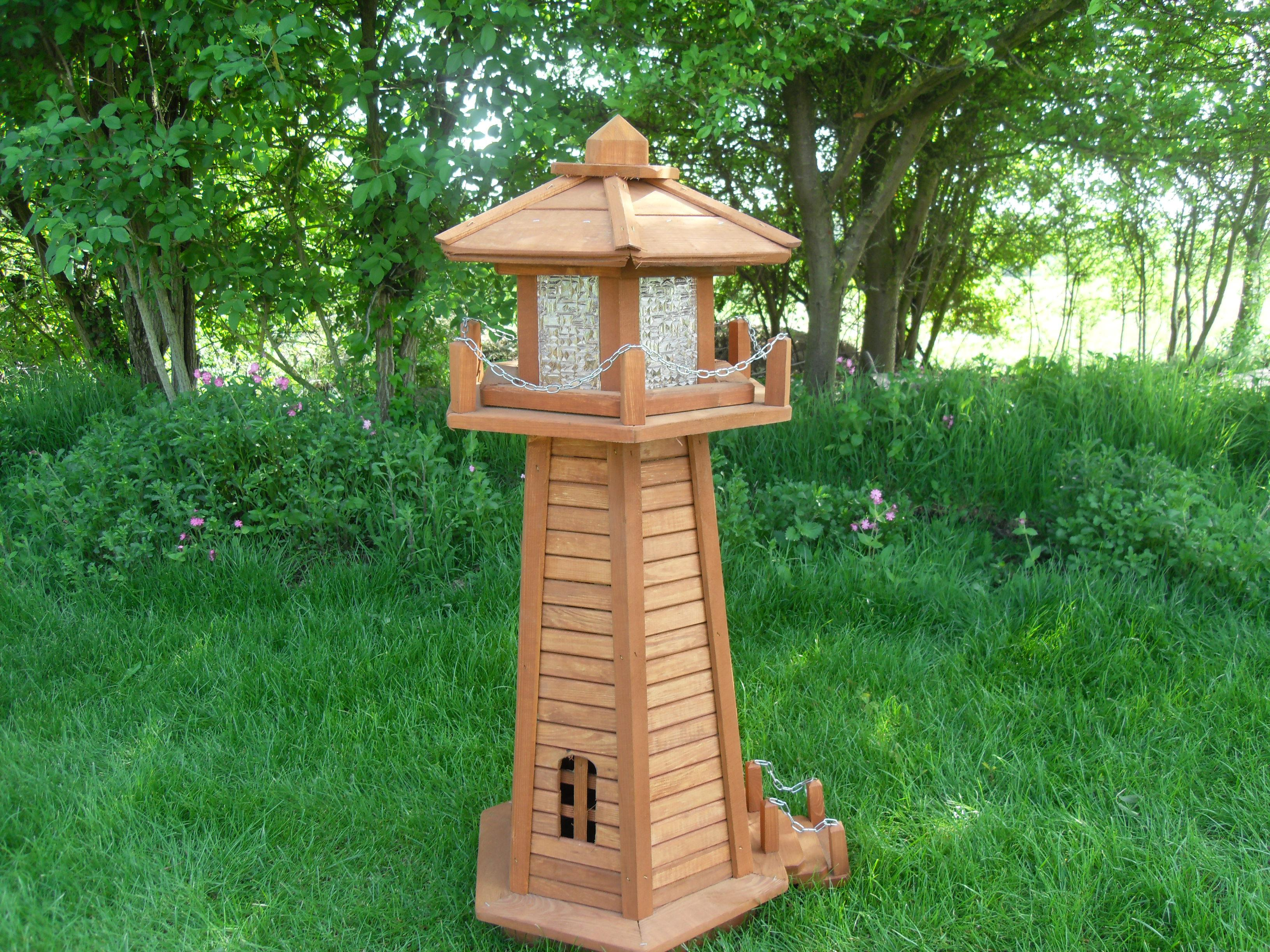 Image of: Wooden Garden Ornaments Near Me