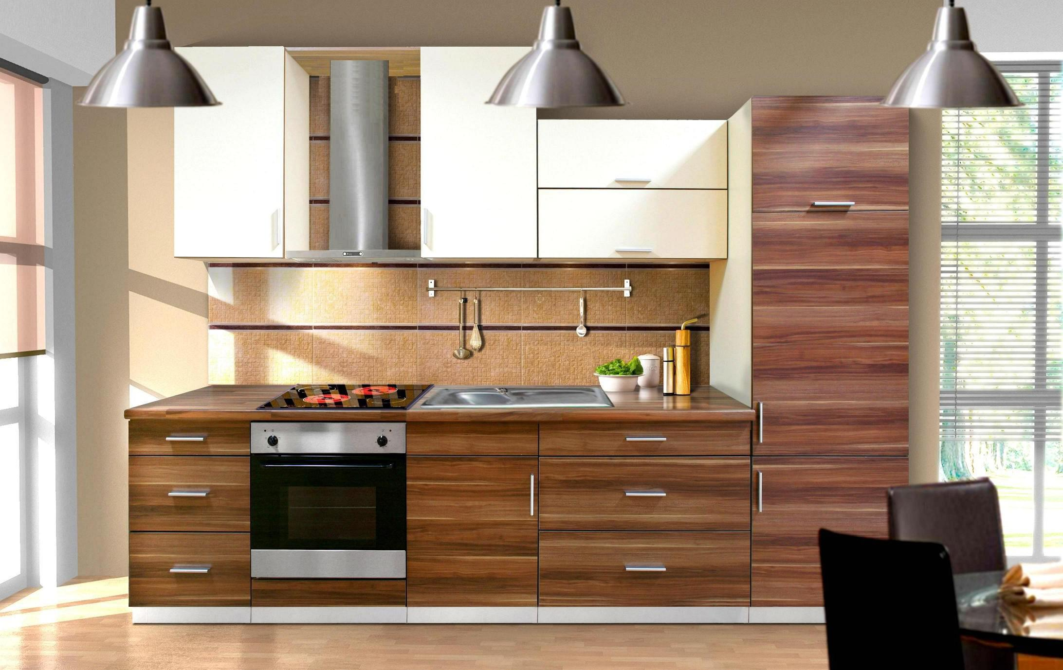 Image of: Wooden Kitchen Design Ideas