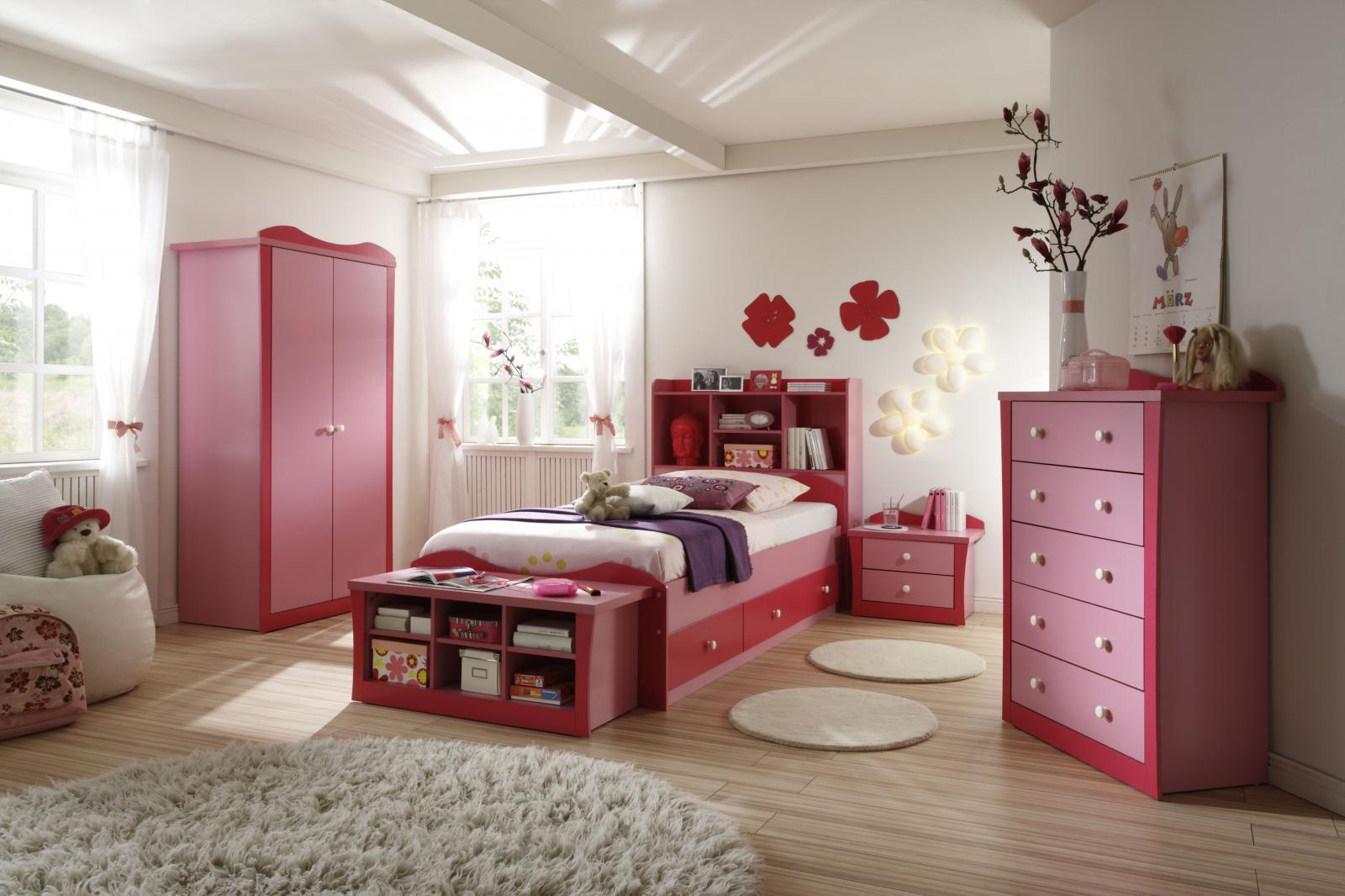 Image of: awesome little girl bedrooms