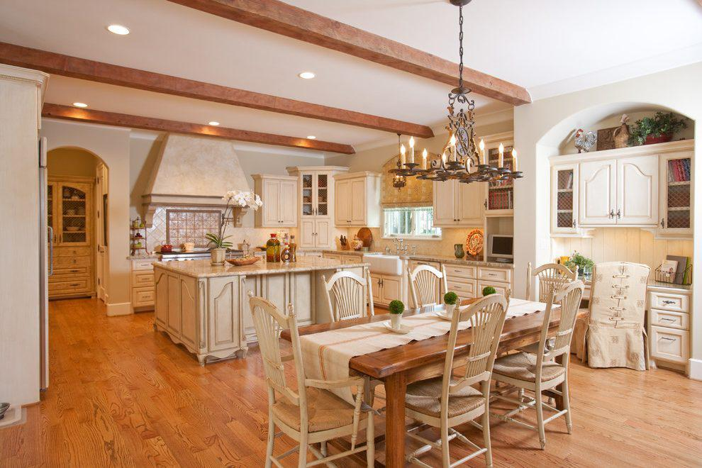 Image of: best french country interiors