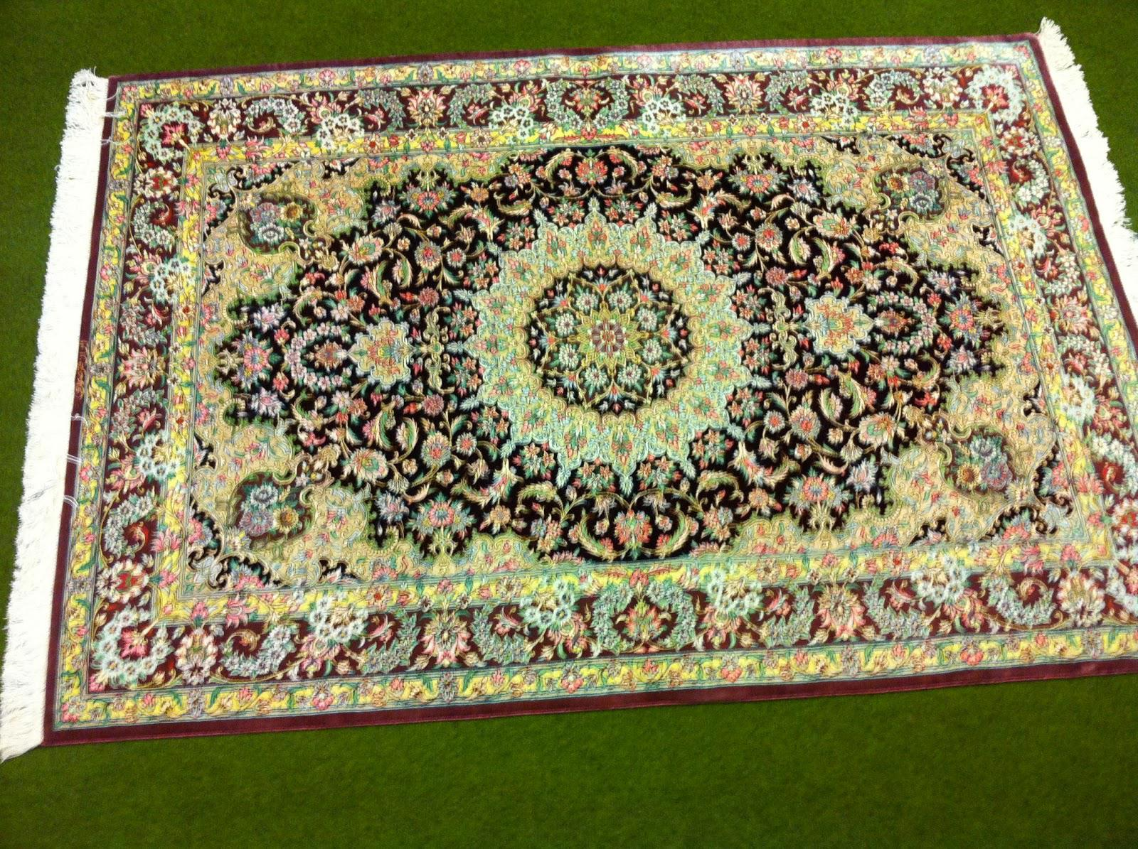 Image of: Asian Rugs Ebay