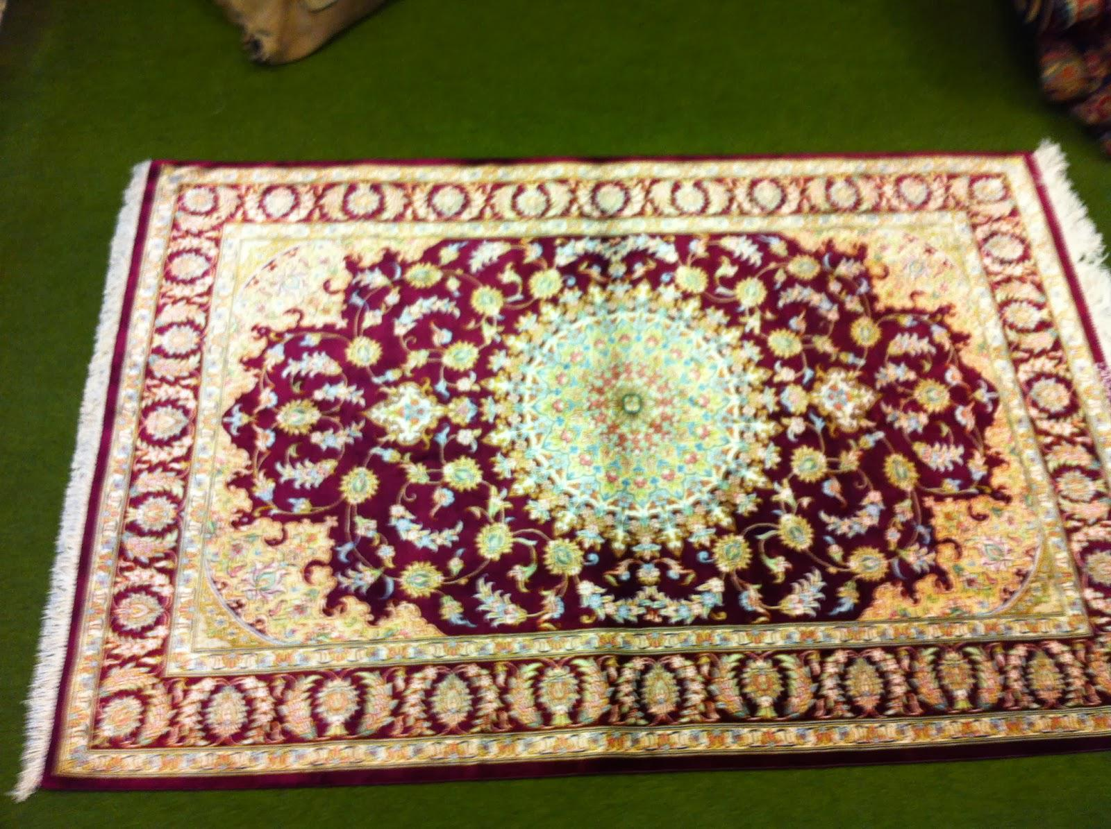 Image of: Asian Style Rugs