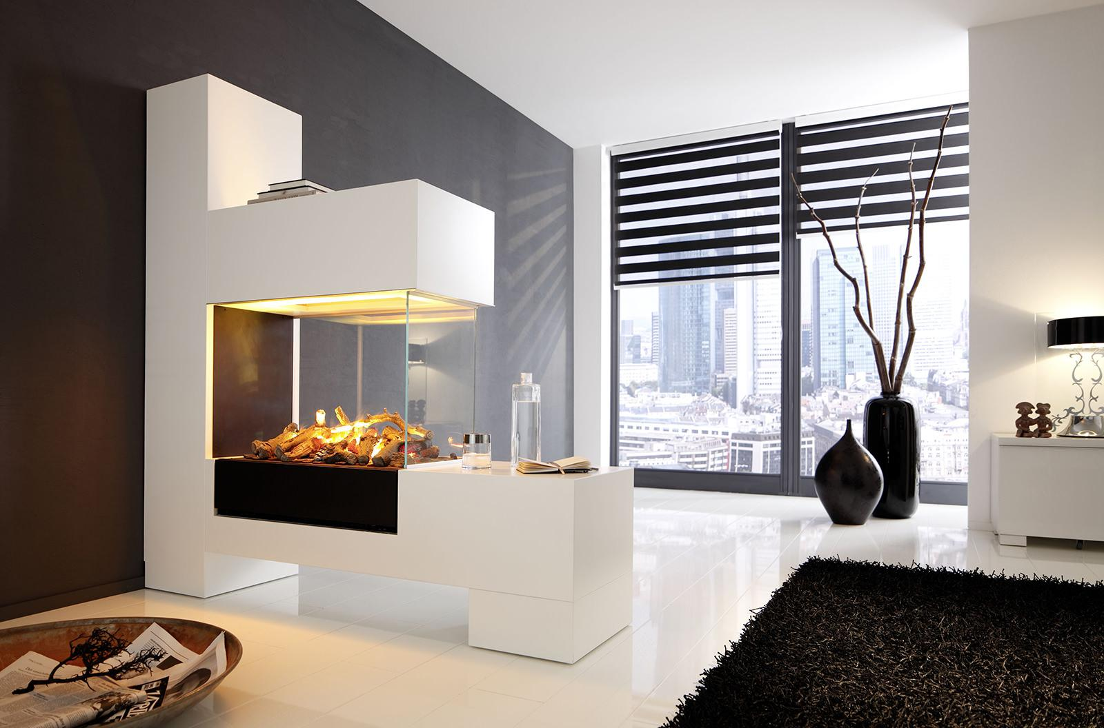 Image of: Awesome Fireplace With Amazing Design