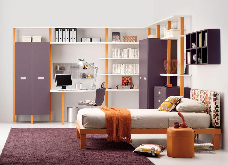 Image of: Awesome Teen Girl Furniture