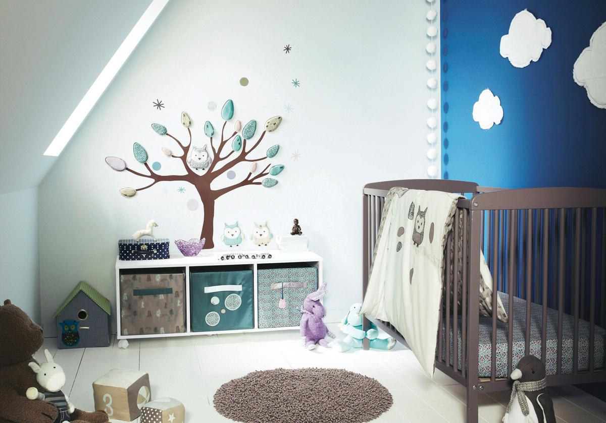 Image of: Baby Room Decorations Boy