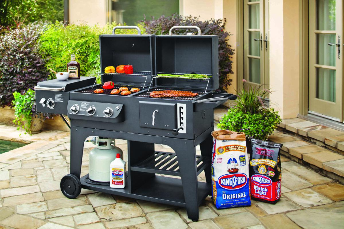 Image of: Barbeque Grill Ideas