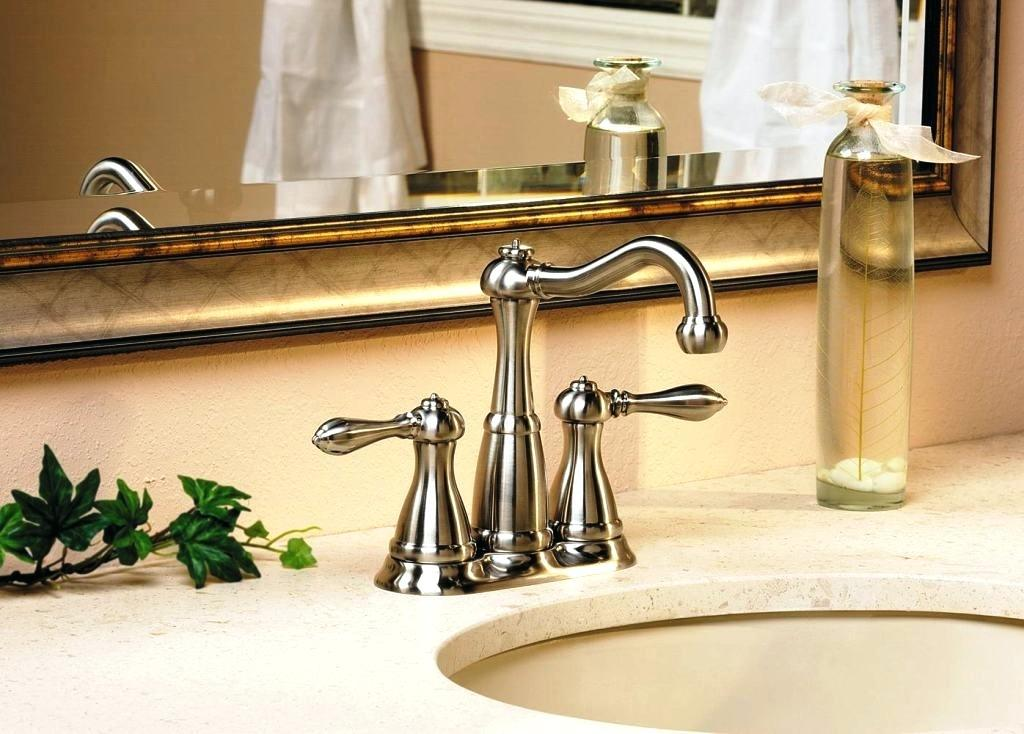 Image of: Bathroom Faucets Near Me