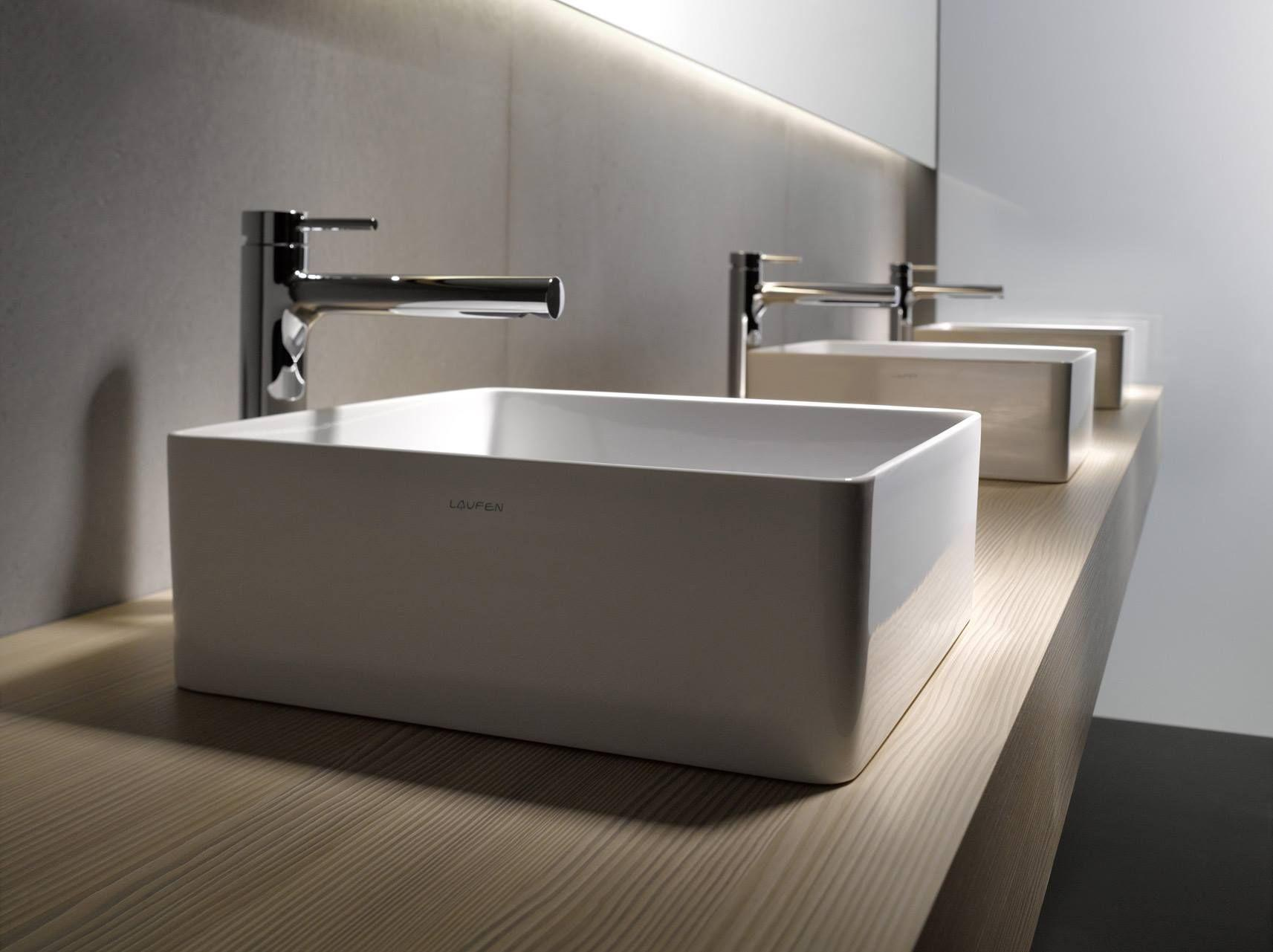 Image of: Bathroom Fixtures Washbasin