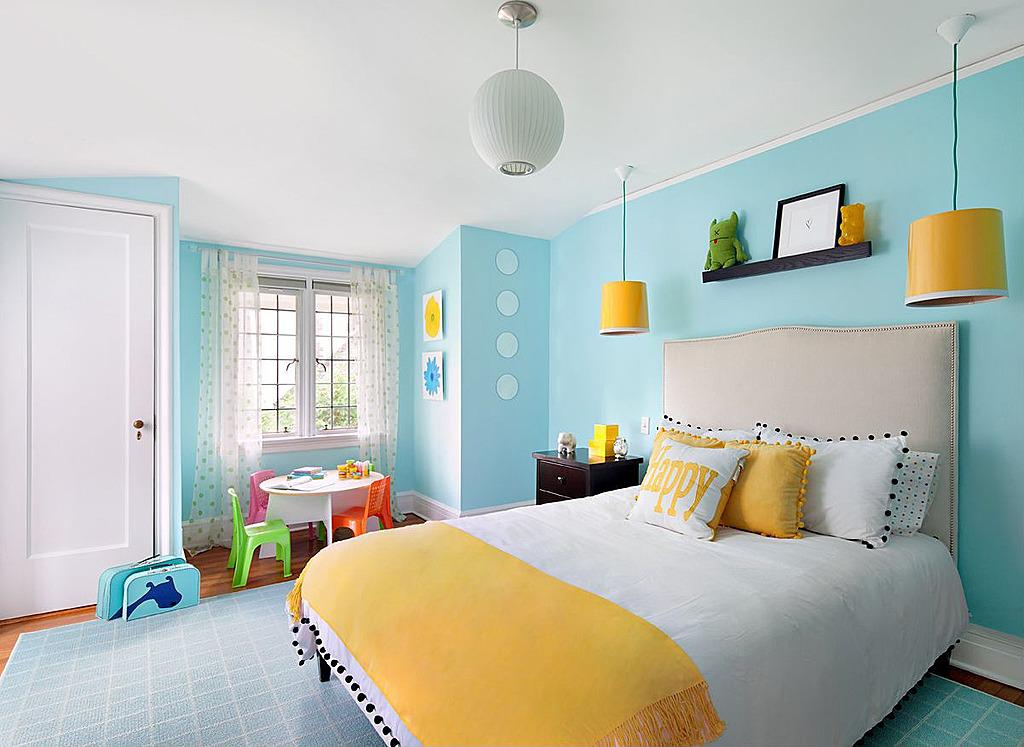 Image of: Bedroom Color Ideas For Small Rooms