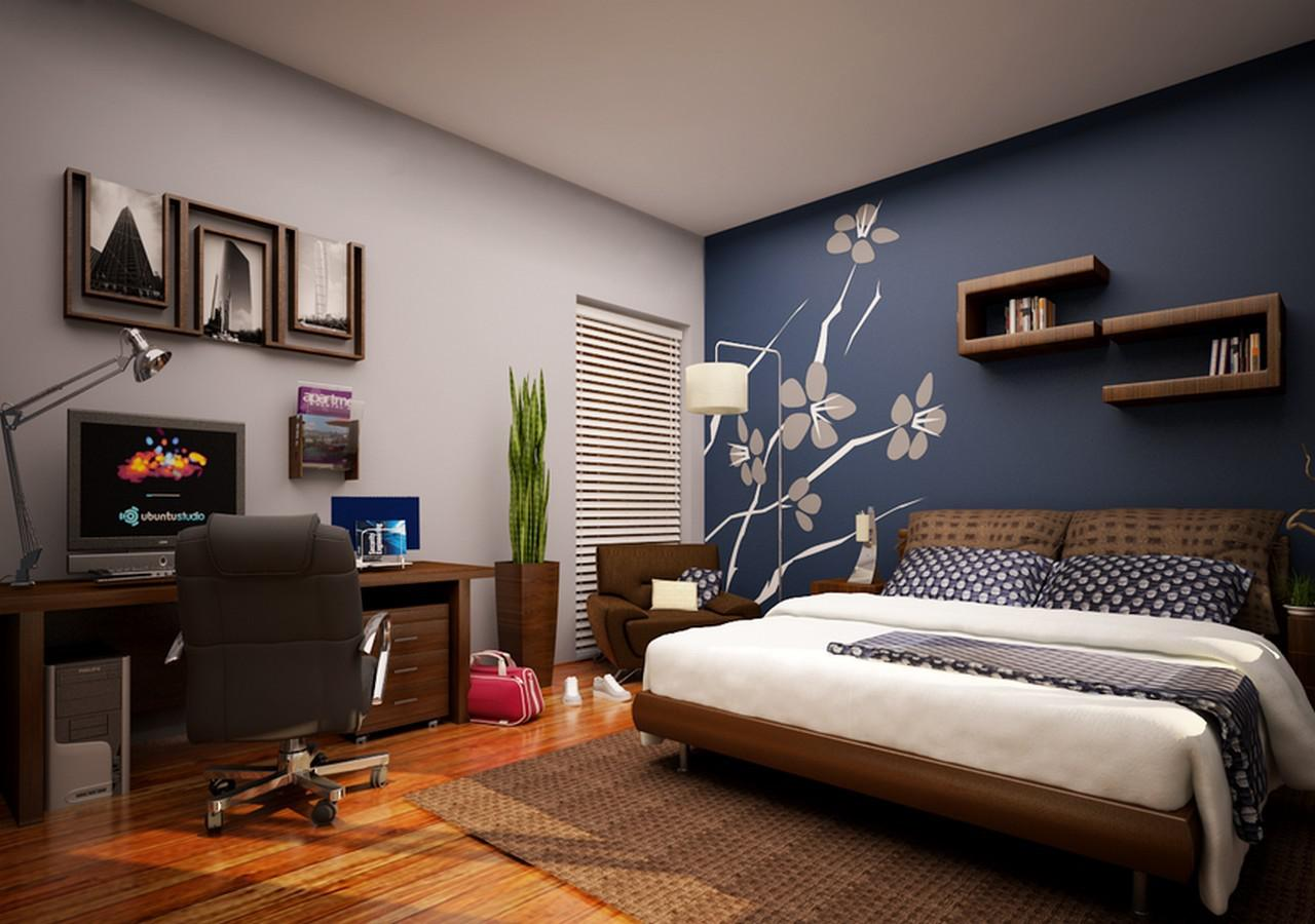 Image of: Best Bedroom Color Ideas
