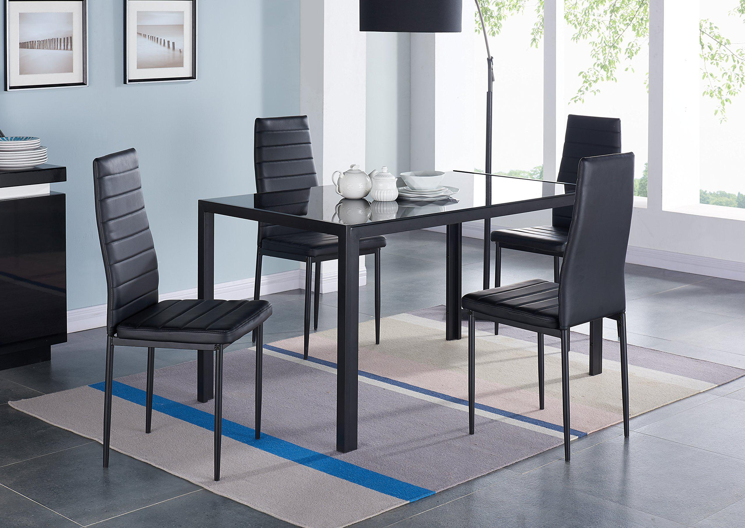 Image of: Best Compact Dining Table