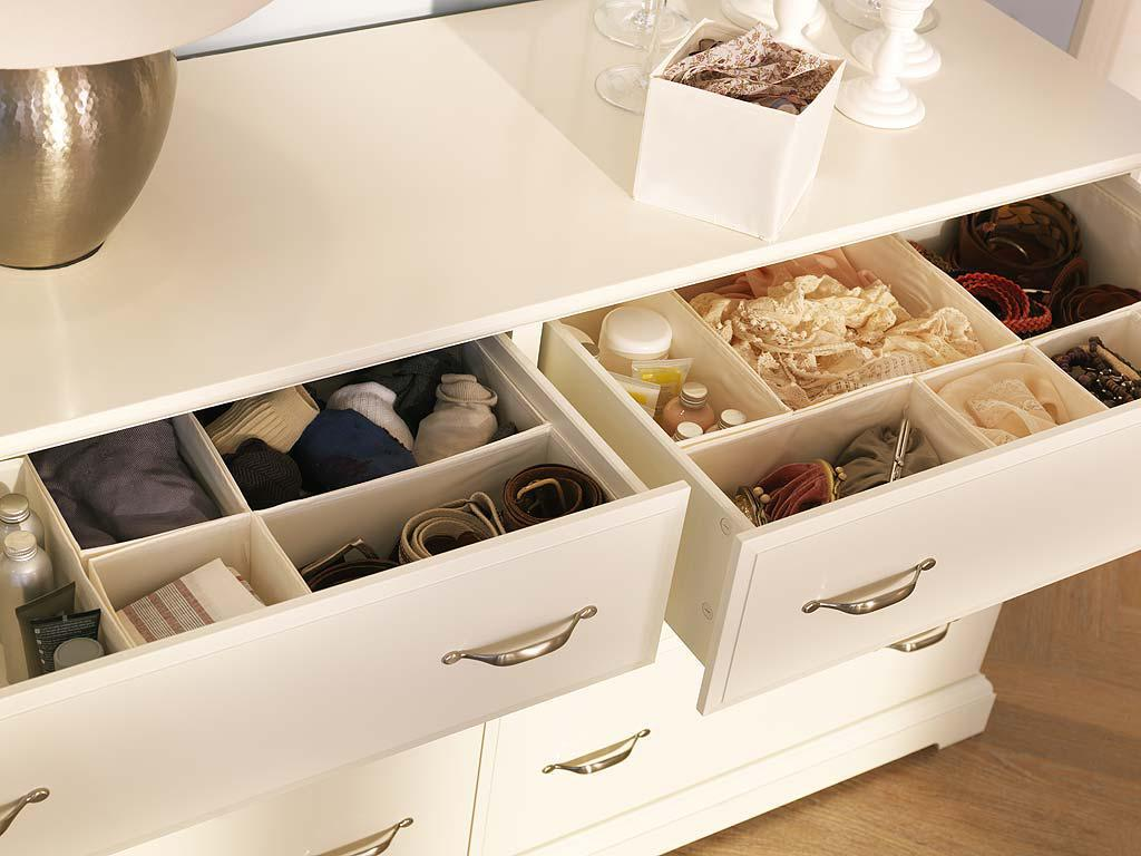 Image of: Best Drawer Jewelry Organizer