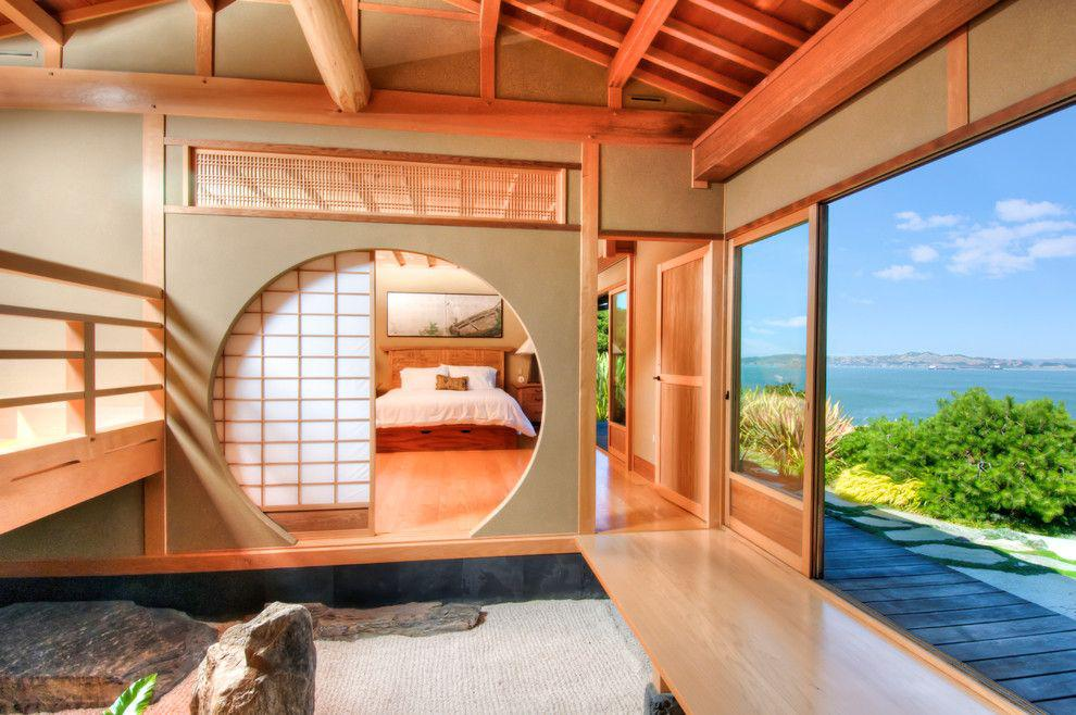 Image of: Best Japanese Style Homes