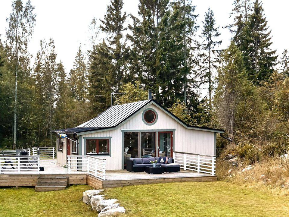 Image of: Best Summer Cottage House Plans Ideas
