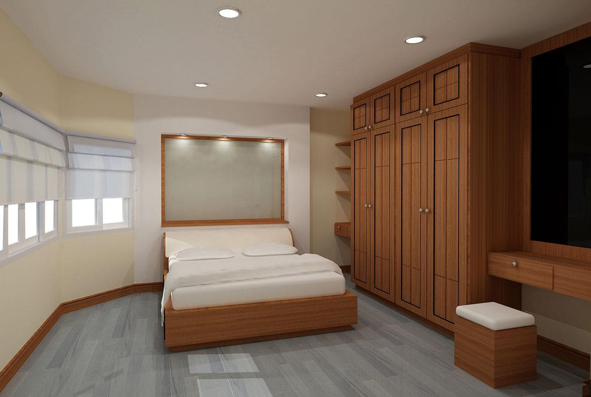 Image of: Best Wooden Wardrobe