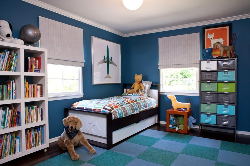 Image of: Boy Room Ideas
