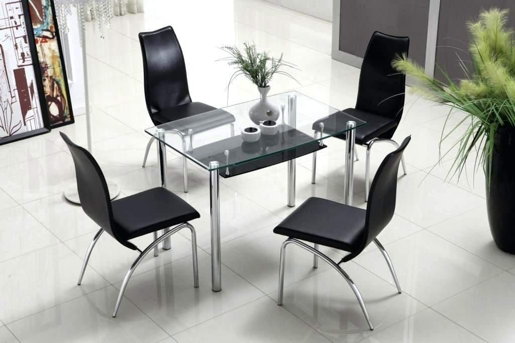 Image of: Compact Dining Table Picture