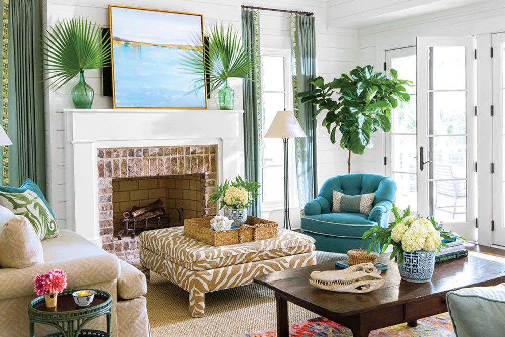 Decorating Ideas For Living Room Style