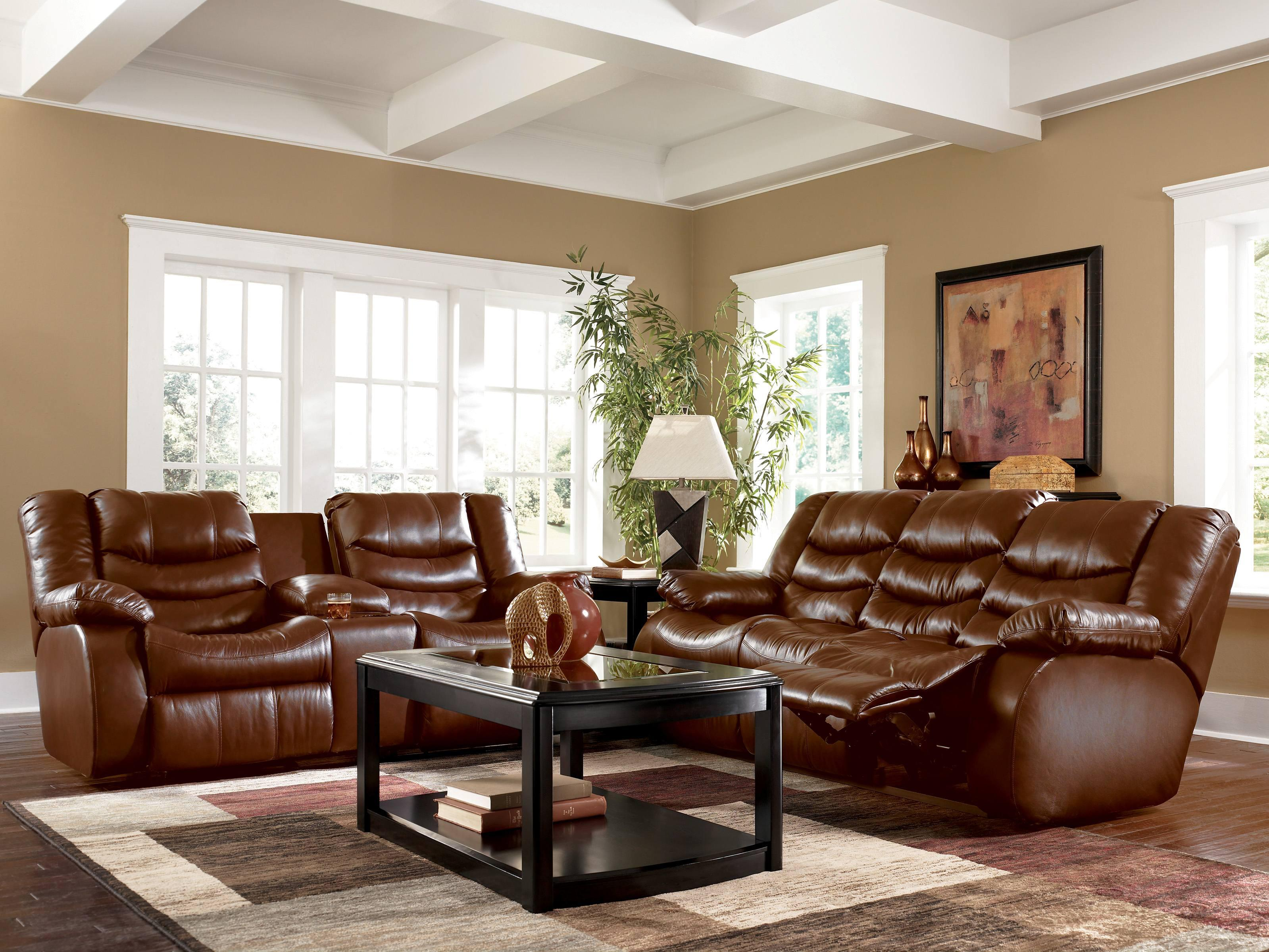 Image of: Elegant Browns Home Furniture