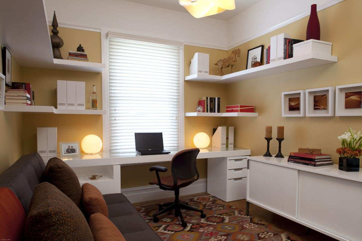 Image of: Home Office Design Ikea