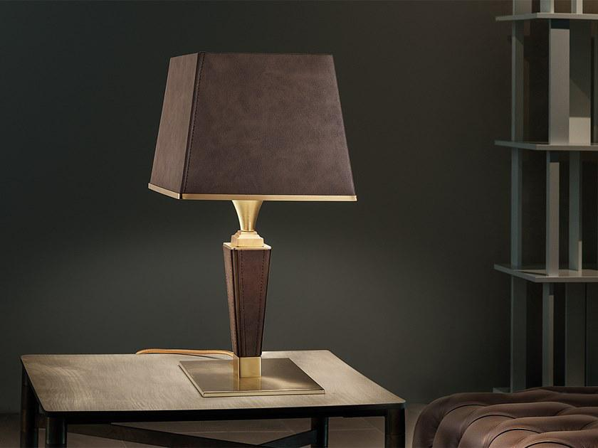 Image of: Hongkong Tavolo Lamps Design