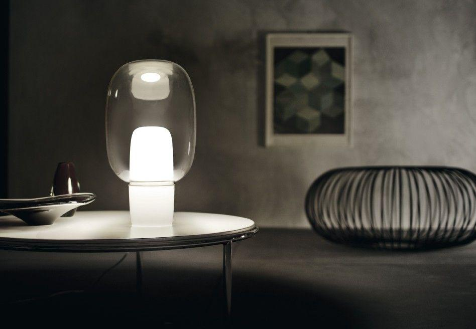Image of: Hongkong Tavolo Lamps