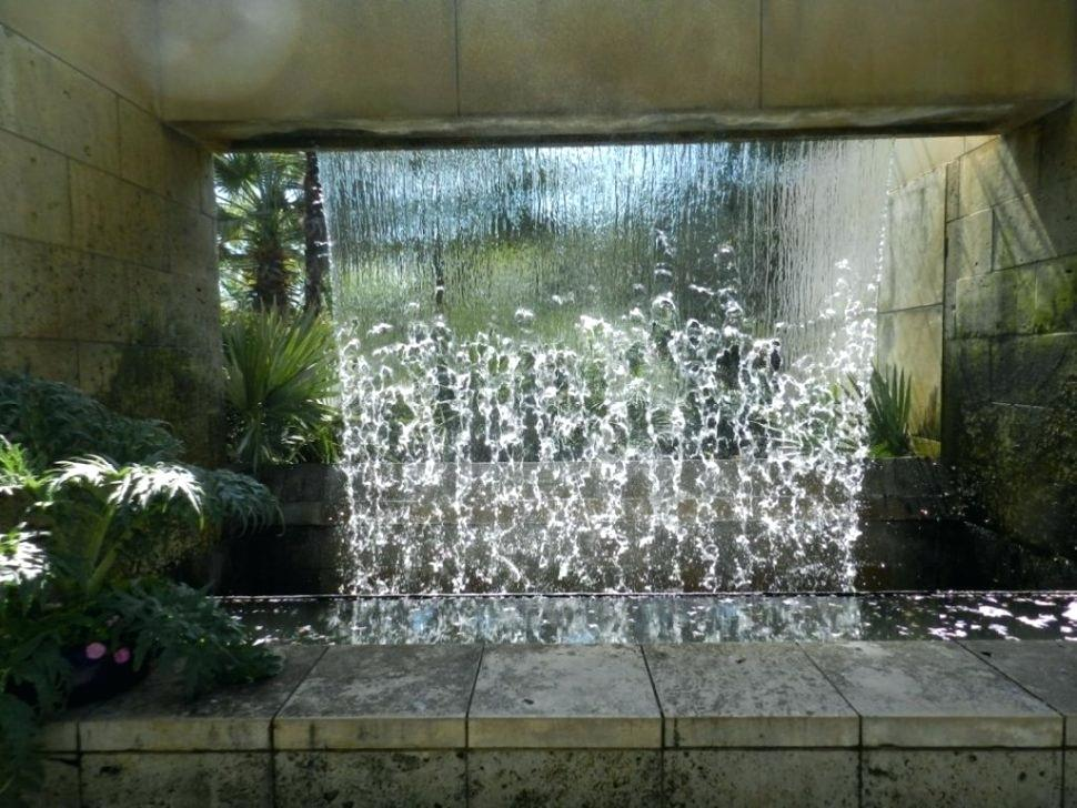 Image of: Indoor Water Features Ebay