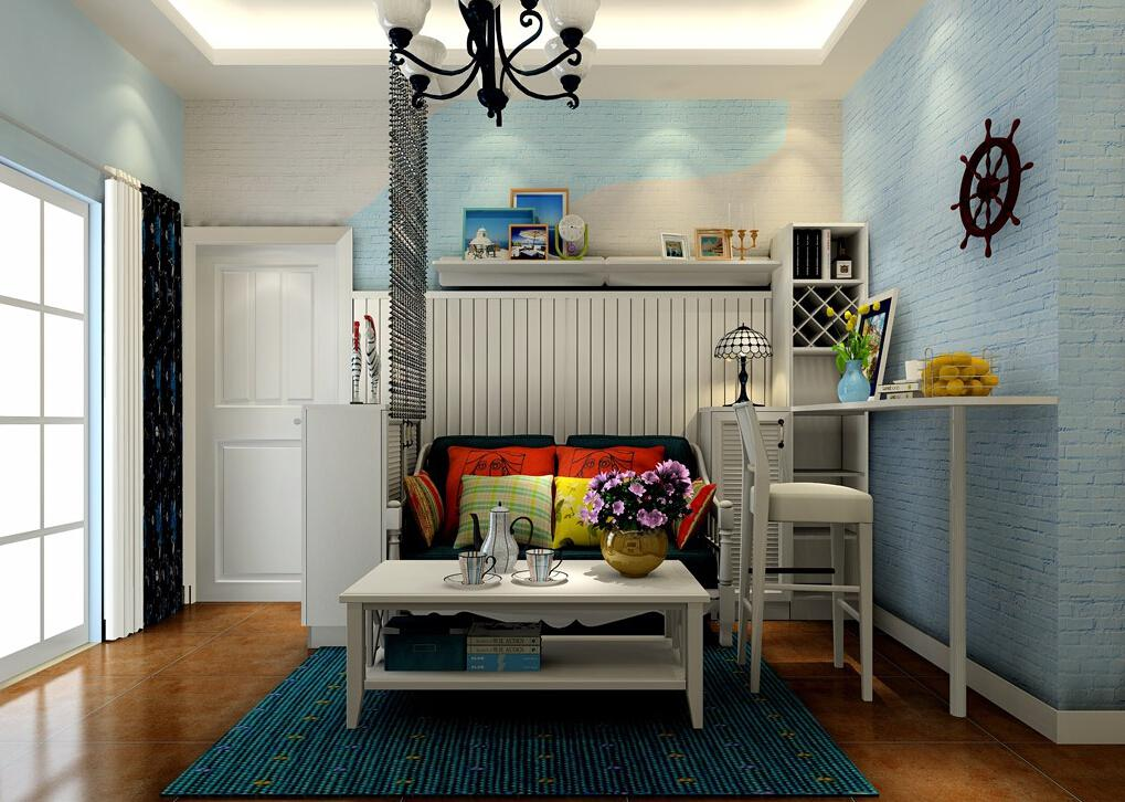Image of: Interior Ideas For Small Houses