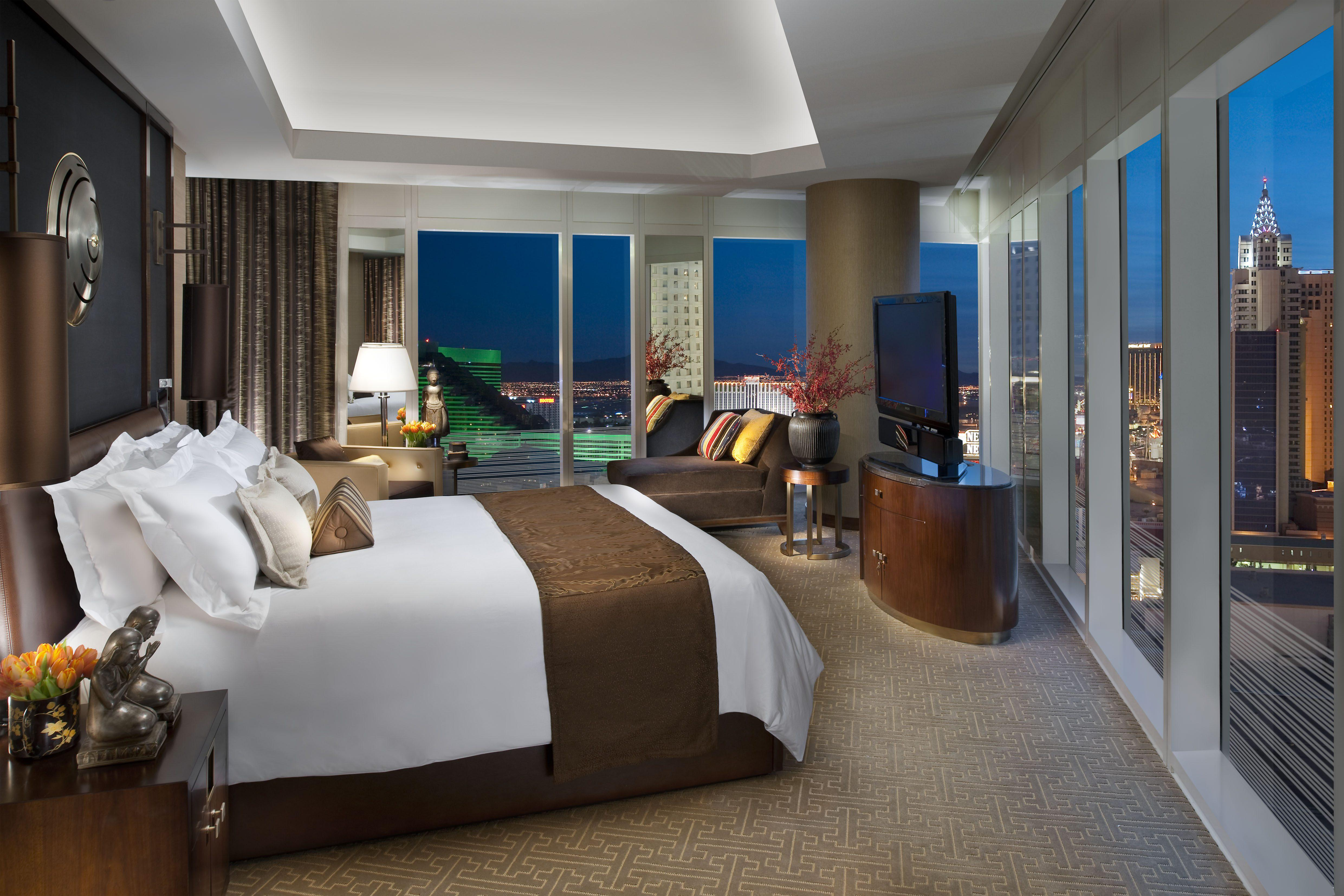 Image of: Luxury Hotel Rooms Style