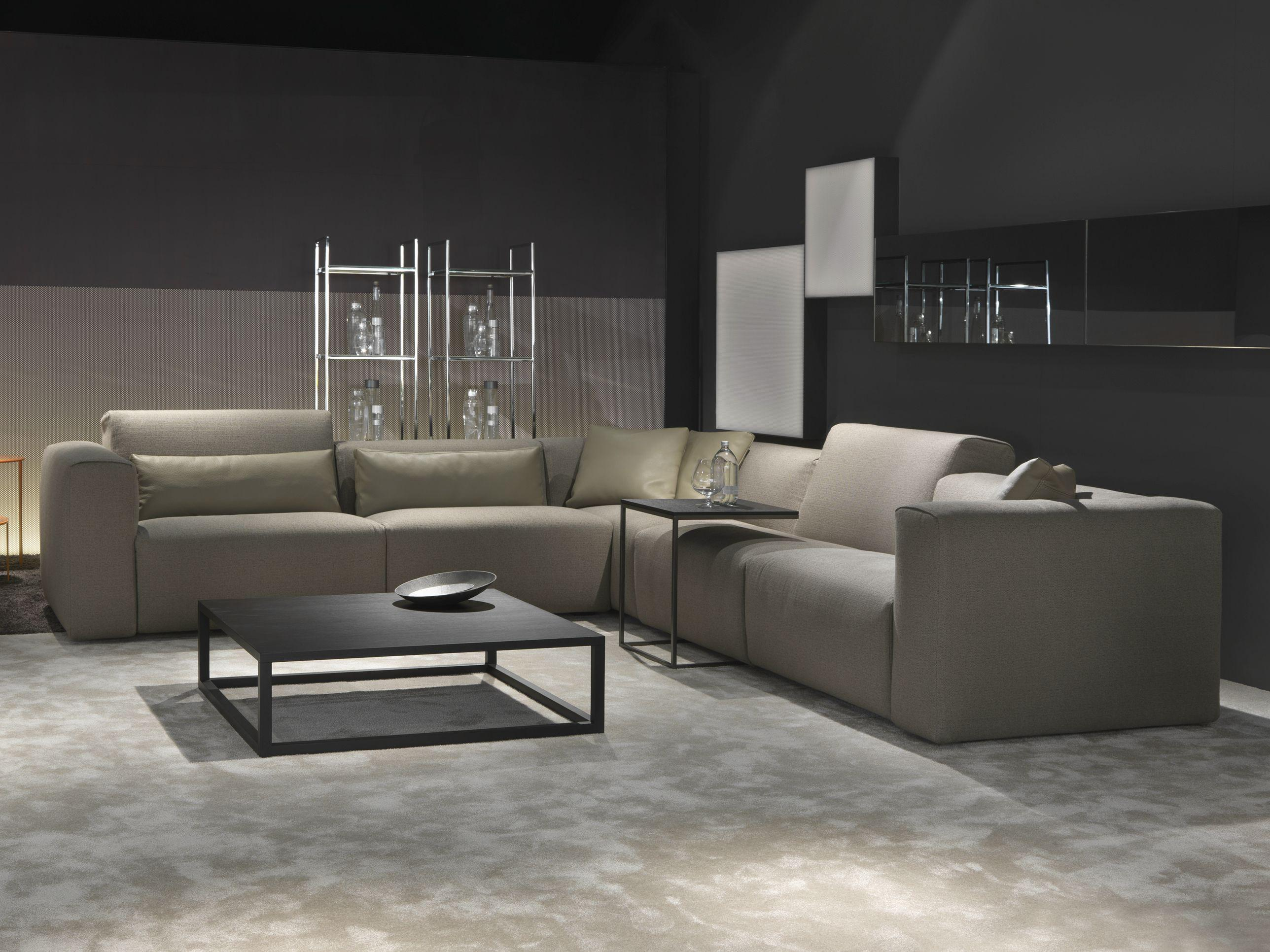 Image of: Modern Contemporary Modular Sofas