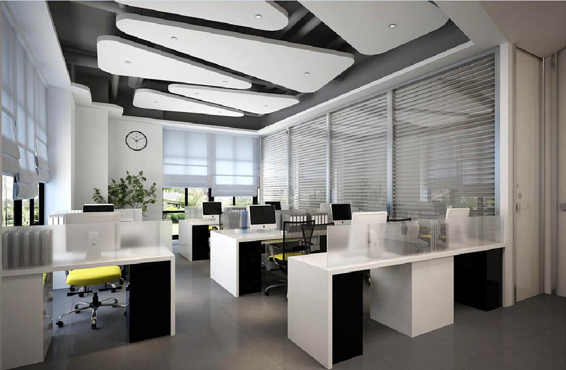 Image of: Modern Office Design Furniture