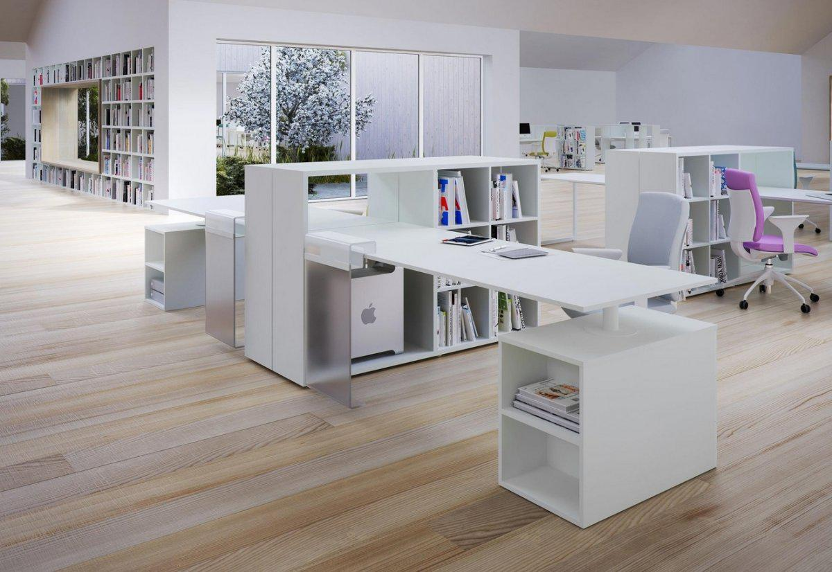 Image of: Modern Office Designs And Layouts