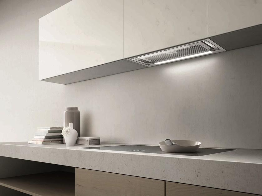 Image of: Modern Range Hood Cover