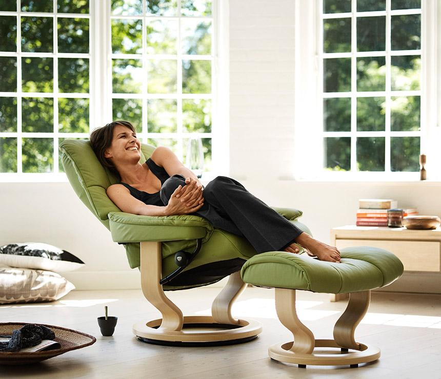 Image of: Most Comfortable Chair Design
