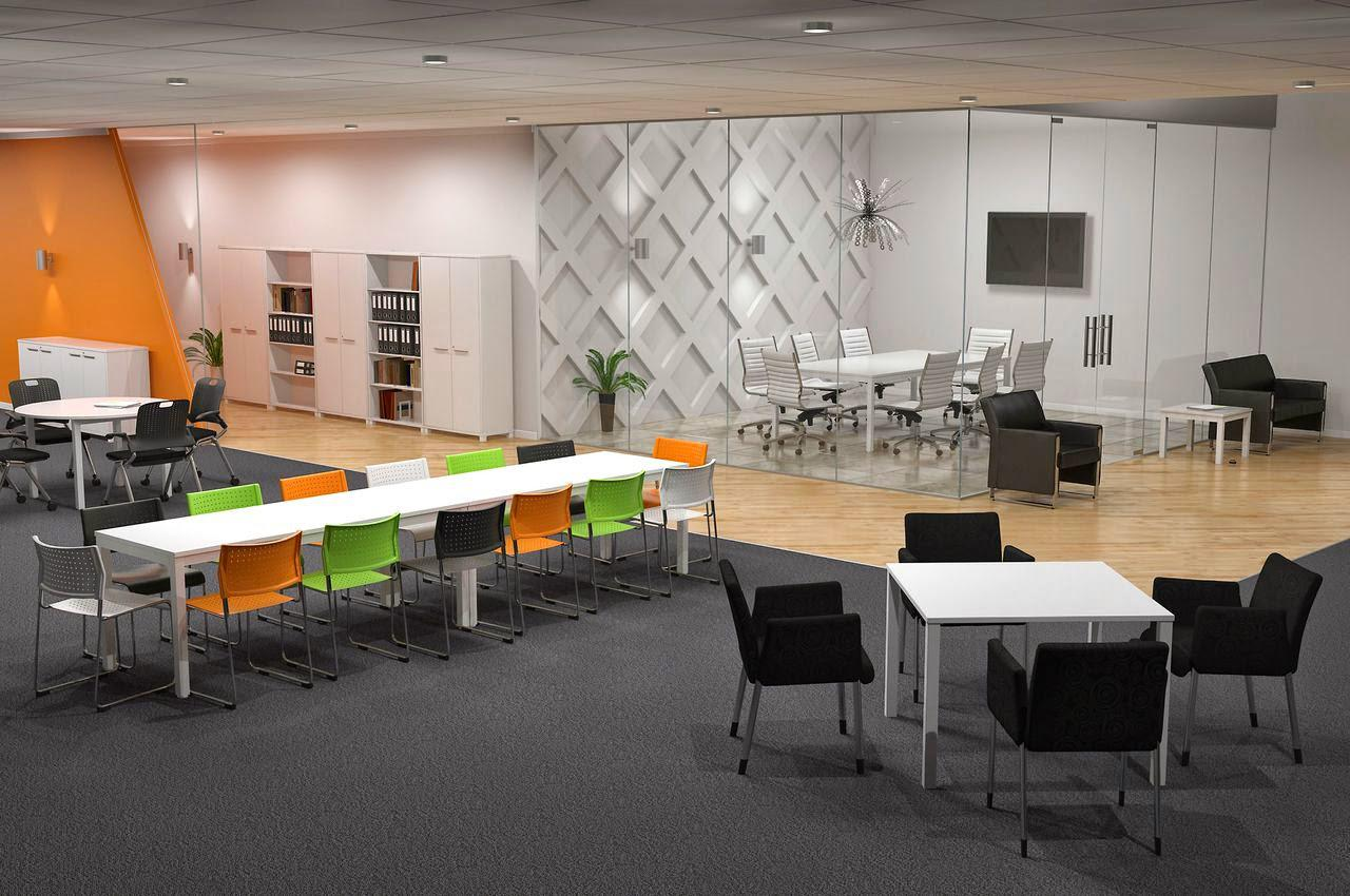 Image of: Office Designs And Layouts