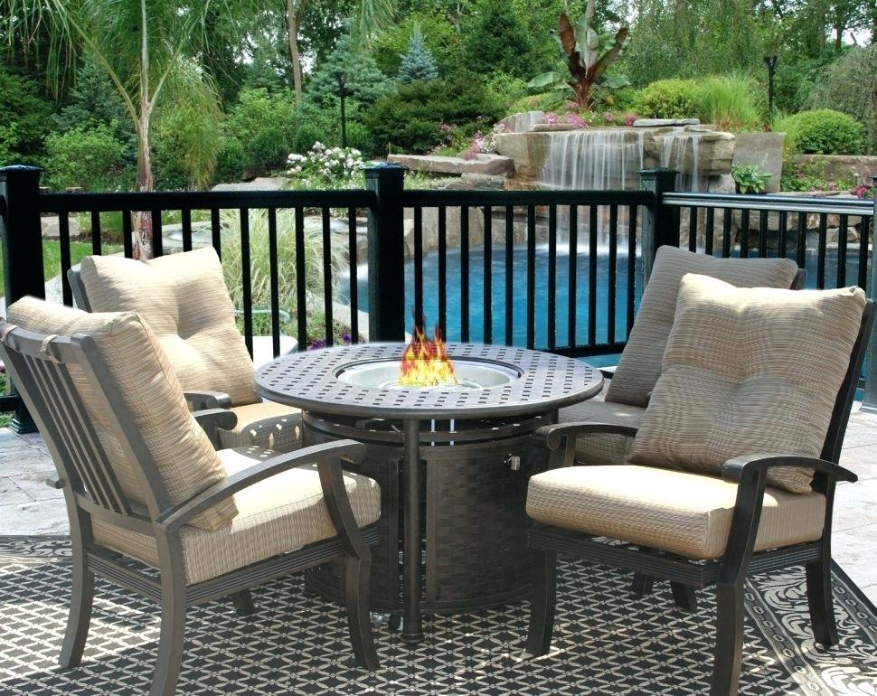 Image of: Patio Furniture Sets Near Me
