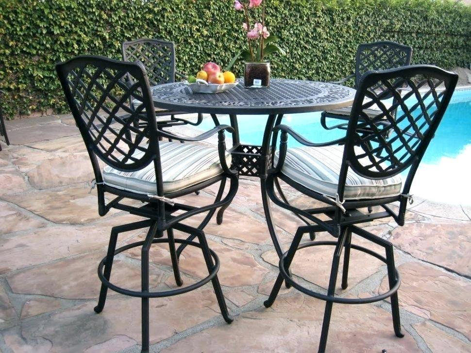 Image of: Patio Furniture Sets