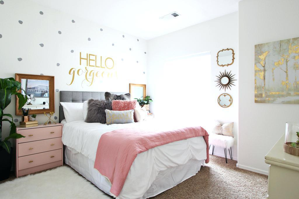 Image of: Room Decor For Teenage Girl Diy