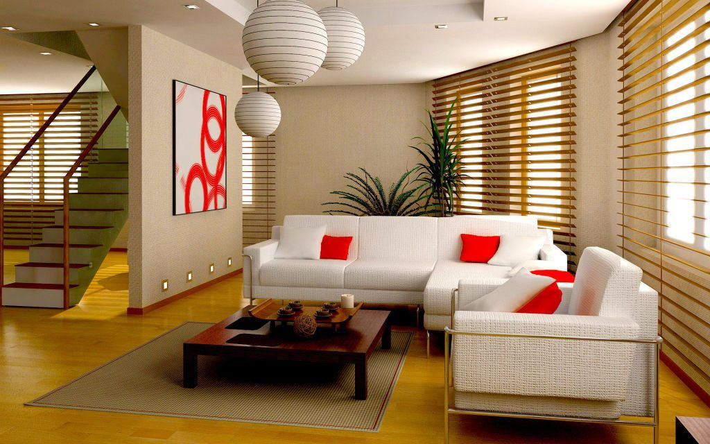 Image of: Room Interior Design Simple