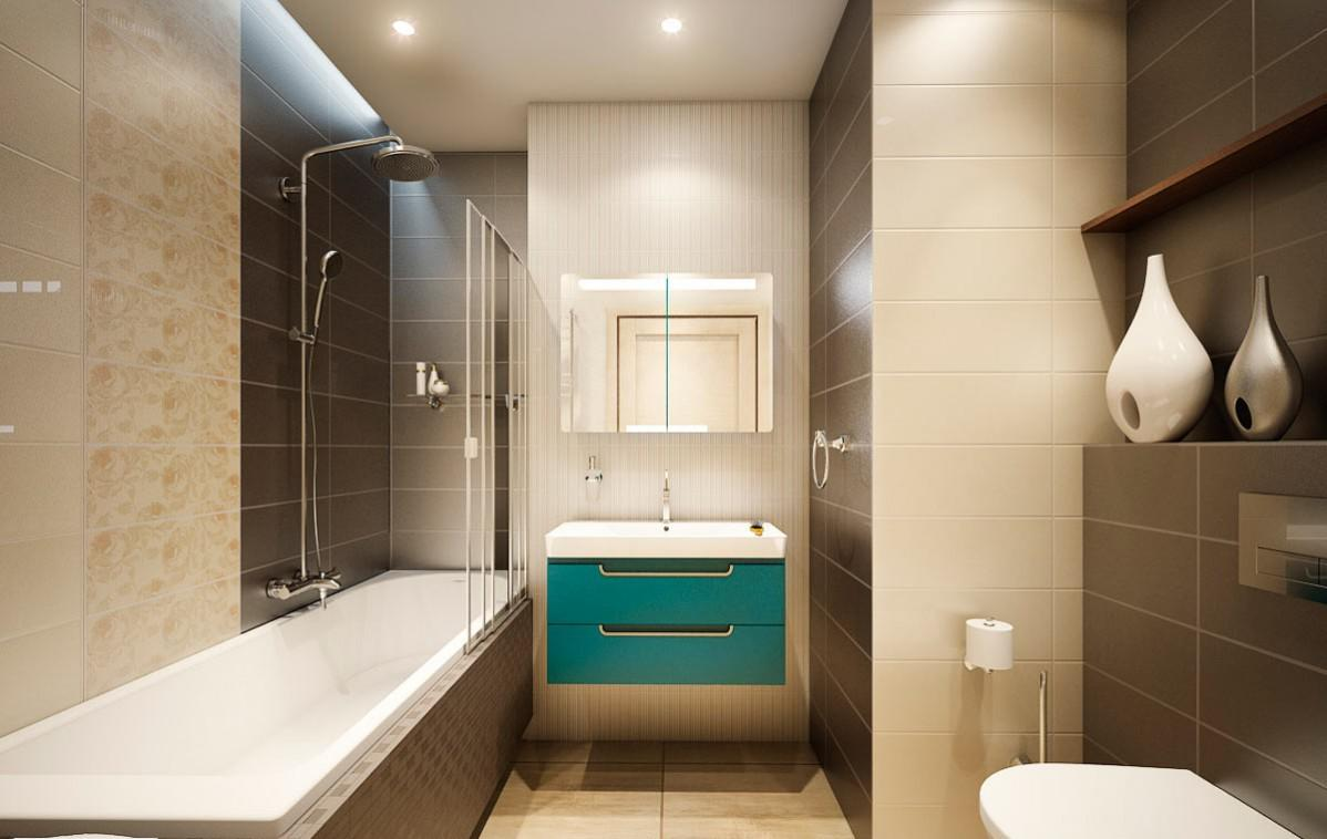 Image of: Small Bathrooms Designs Photos