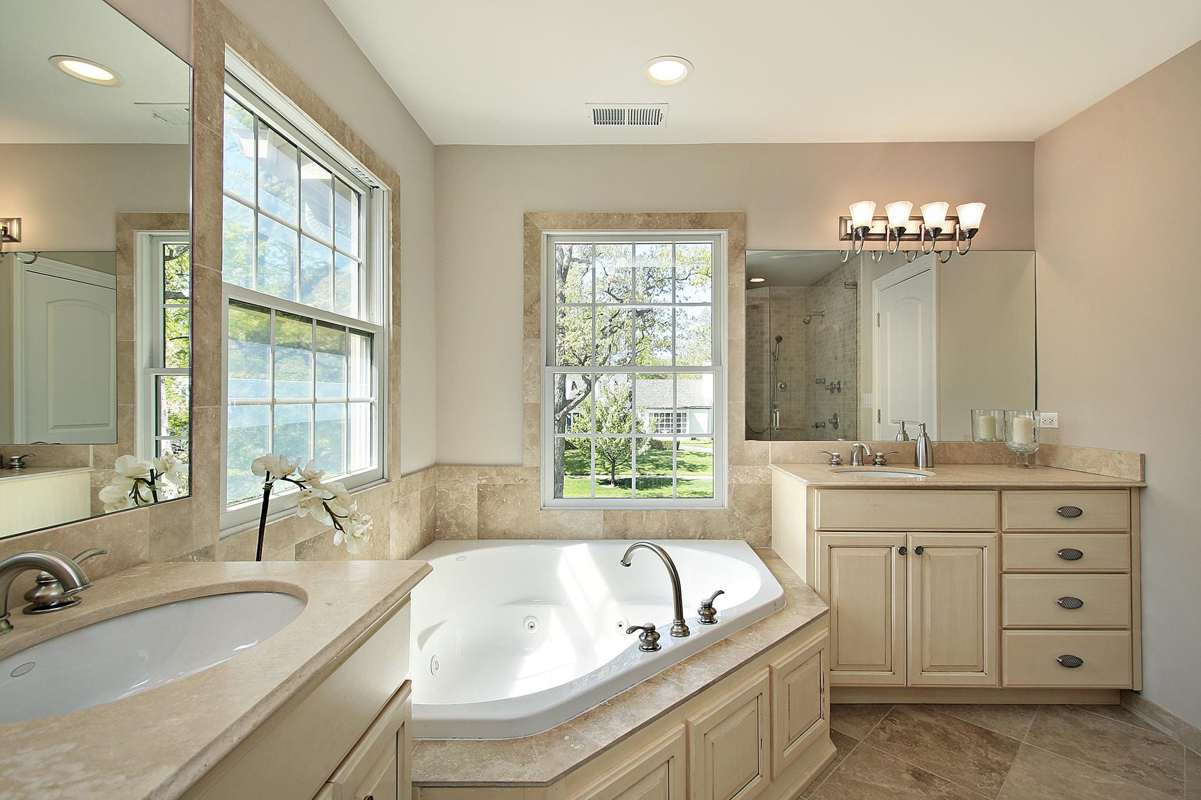 Image of: Small Home Bathroom Ideas